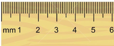 what is a millimeter definition amp conversion studycom
