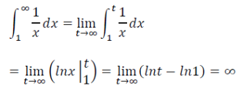 Using the Integral Test for Series Convergence | Study com