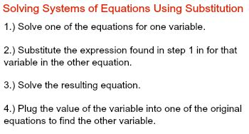Inconsistent equations 2