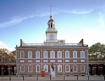 an analysis of constitutional convention of 1787 The delegates to the constitutional convention did not represent a cross-section of 1787 america.