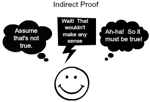 Indirect Proof 2