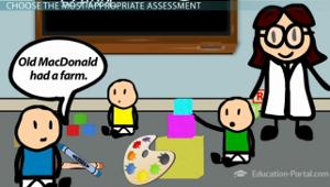 Informal Assessment Example