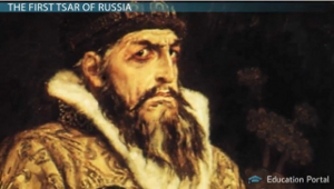 "an analysis of the terrible greatness of ivan the iv in russia International journal of  to the ""greatness"" of russia  clearly observed during the reign of ivan the terrible and echoes were later seen in the iron."