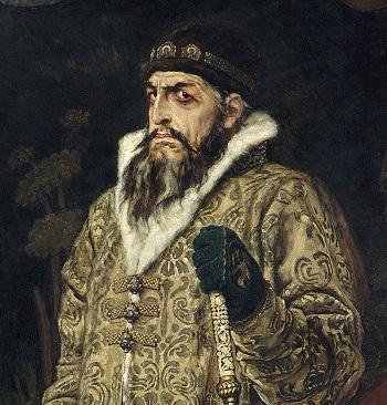 russian czars history timeline study com
