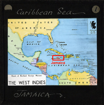 Geography of Jamaica Lesson for Kids | Study.com