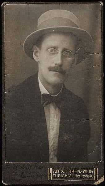 James Joyce eveline summary