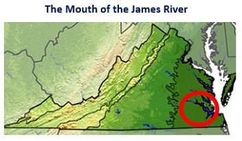 James River Lesson For Kids Study Com