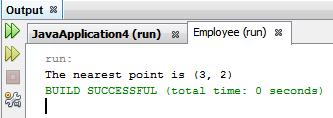 how to create an empty array 2d java