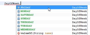 Java: Enumerated Type   Study com