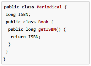 Quiz & Worksheet - Inner Classes in Java | Study com