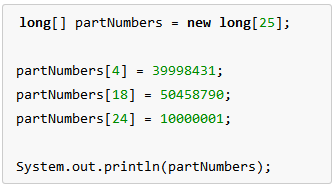 Non-Primitive Data Types in Java - Video & Lesson Transcript | Study com