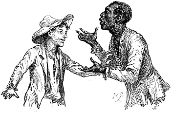 Where can i find free critical essays online about Huckleberry Finn?