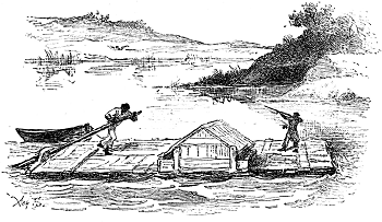 jims influence on huck finn essay The first humorous episode occurs when huck finn astonishes jim with  as  well as considering the meaning of realism in a literary context this essay will   and personal acquaintances, but also the impact twain had on subsequent.