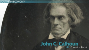 John C Calhoun Photo