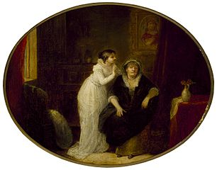 Romeo&Juliet: The nurse contribution to the tragedy?