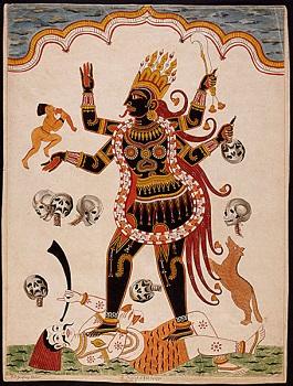 Hindu Goddess Parvati: Story & Other Names | Study com