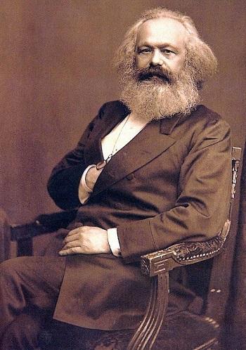 Communist manifesto by karl marx and freidrich engels. help?