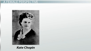a critique on kate chopins the awakening The awakening, by kate chopin, is the story of a woman who is seeking freedom edna pontellier feels confined in her role as mother and wife and finds freedom in her romantic interest, robert lebrun although she views robert as her liberator, he is the ultimate cause of her demise edna sees robert .