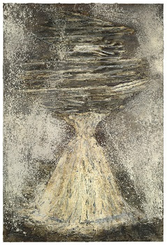 Woman of Antiquity by Kiefer