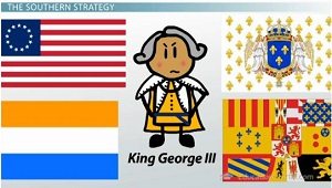 King George Opponents