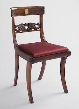Greek Revival Furniture History
