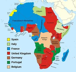 Political Agreements Treaties Of The Eastern Hemisphere Study Com