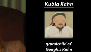 kubla khan essay questions
