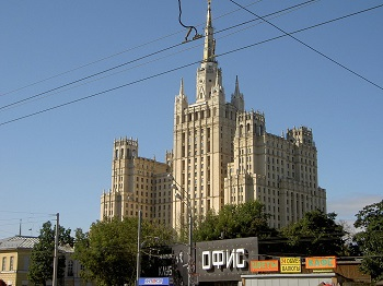 Stalinist Architecture: Style, Characteristics & Buildings ...