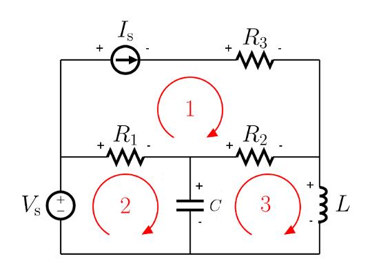 kirchoff u0026 39 s voltage law  definition  u0026 examples