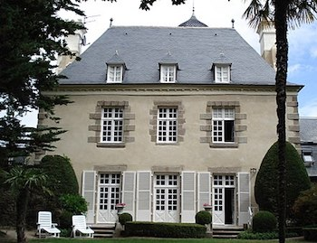 French Provincial Architecture History Characteristics