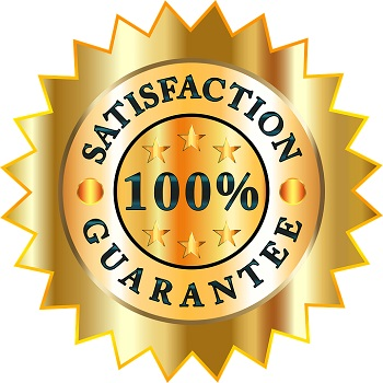 Quality assurance guarantees can enhance a customer