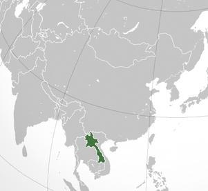 Laos Ethnic Groups   Study.com on