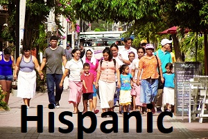 how hispanic culture is changing america