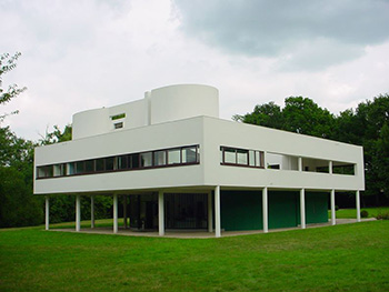 modernism in architecture: definition & history | study