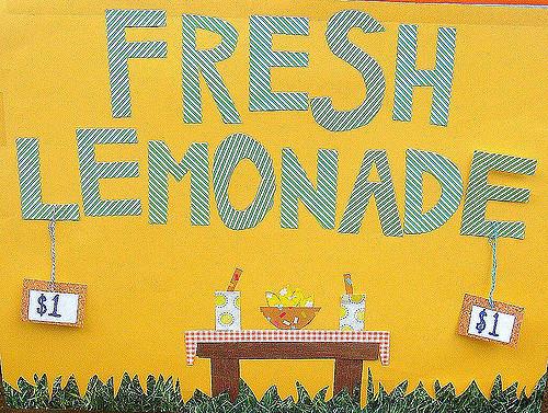 Free enterprise profit risk competition productivity study lemonade stand flashek Image collections