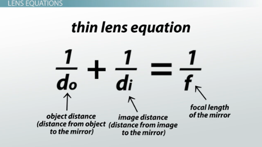 how to you find the distance using light years