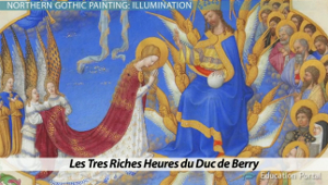 Les Tres Riches Du Duc De Berry