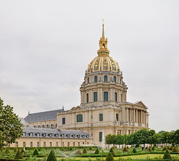 Church of Les Invalides