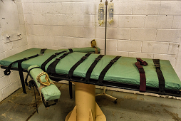 pros and cons of lethal injection