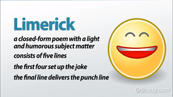 Image result for limericks