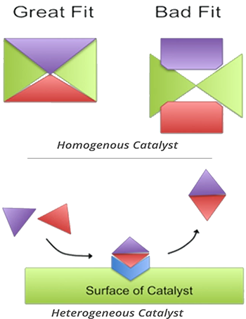 Catalysts Definition Types Examples Video Lesson Transcript
