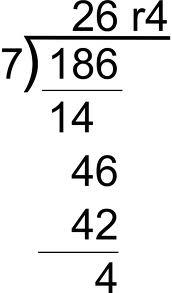long division tutorial