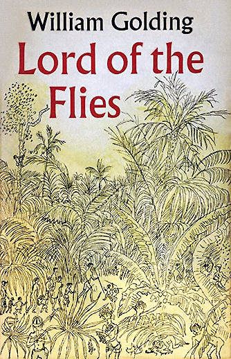 Significance of lord of the flies' setting?