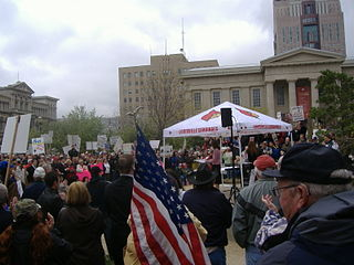 Louisville Tea Party pic by C. Bedford Crenshaw