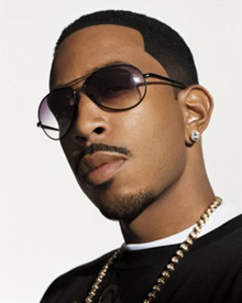 Ludacris Went to Georgia State University