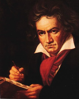 What is absolute music give 2 examples from the classical era