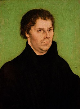 Martin Luther & the Reformation Lesson for Kids: Facts ...