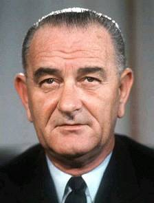 "analysis of a quote by lyndon Lbj analysis monday, march 15, 1965, president lyndon b johnson addressed the nation by delivering his ""we shall overcome"" speech in response to a fatal racial brutality that had erupted in selma, alabama a week prior."