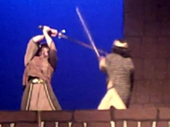 Climax & Ending of Macbeth | Study.com