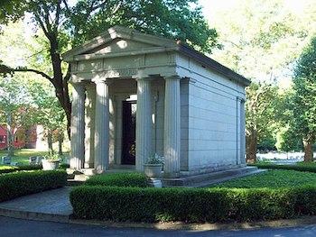 what is a mausoleum definition interior history study com
